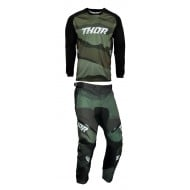 COMBO THOR TERRAIN OFF-ROAD 2021 COLOR CAMUFLAJE