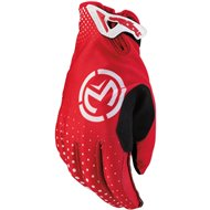 YOUTH MOOSE SX1 GLOVES 2021 RED COLOUR
