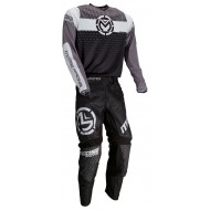 COMBO MOOSE QUALIFIER 2021 BLACK / GREY COLOUR