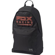 MOCHILA FOX SHOW STOPPER COLOR NEGRO