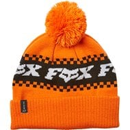 GORRO FOX OVERKILL COLOR NARANJA