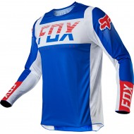 FOX 360 AFTERBURN JERSEY 2021 BLUE COLOUR