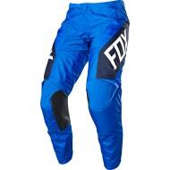 FOX 180 REVN PANT 2021 BLUE COLOUR