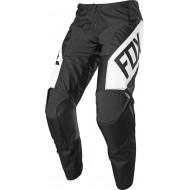 FOX 180 REVN PANT 2021 BLACK / WHITE COLOUR