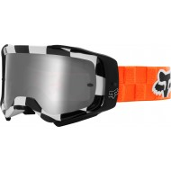 FOX AIRSPACE AFTERBURN GOGGLE 2021 FLUO ORANGE COLOUR - SPARK