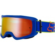 GAFAS FOX MAIN OKTIV 2021 COLOR AZUL - LENTE ESPEJO