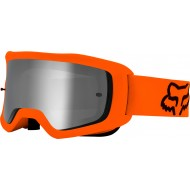 GAFAS FOX MAIN X STRAY 2021 COLOR NARANJA FLUOR