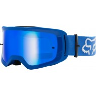 GAFAS FOX MAIN STRAY 2021 COLOR AZUL - LENTE ESPEJO