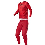 OFFER COMBO FOX 360 SPEYER 2021 FLAME RED COLOUR