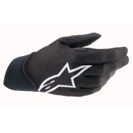 ALPINESTARS DUNE GLOVES 2021 BLACK / WHITE COLOUR