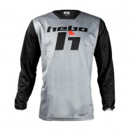 HEBO SCRATCH II JERSEY 2021 GREY COLOUR