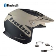 CASCO HEBO TRIAL ZONE 5 WE TRUST BLUETOOTH 2021 COLOR BEIGE