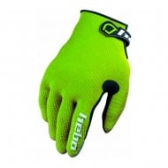 GUANTES INFANTILES HEBO TRIAL TEAM II 2021 COLOR LIMA