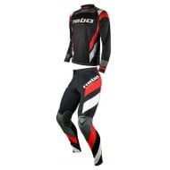 COMBO HEBO TRIAL RACE PRO IV 2021 BLACK COLOUR