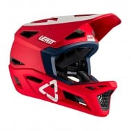 LEATT MTB 4.0 V21.1 HELMET CHILI COLOUR