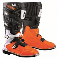 YOUTH BOOTS GAERNE GX-J ORANGE/BLACK