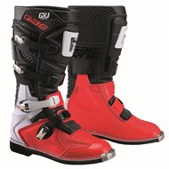 YOUTH BOOTS GAERNE GX-J RED/BLACK