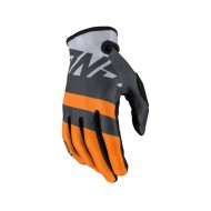 ANSWER AR1 VOYD YOUTH GLOVES 2021 COLOUR CHARCOAL/ORANGE/GRAY