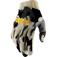 GUANTES 100% RIDEFIT ASSAULT 2021