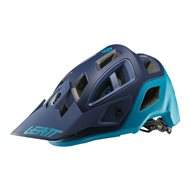 OUTLET CASCO LEATT DBX 3.0 ALLMTN V19.2 COLOR AZUL