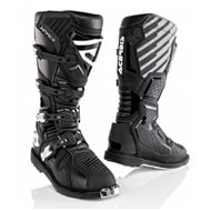 BOTAS ACERBIS X-RACE COLOR NEGRO