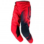 OFFER SCOTT PANT 350 RACE COLOUR RED/BLUE