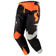 OFFER SCOTT PANT 450 ANGLED COLOUR BLACK/ORANGE
