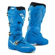 BOTAS TCX COMP EVO 2 MICHELIN COLOR AZUL