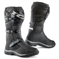 BOTAS TCX BAJA WP COLOR NEGRO