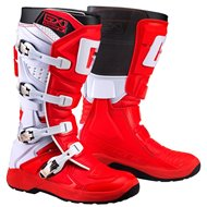 BOOTS GAERNE GX1 EVO WHITE/RED