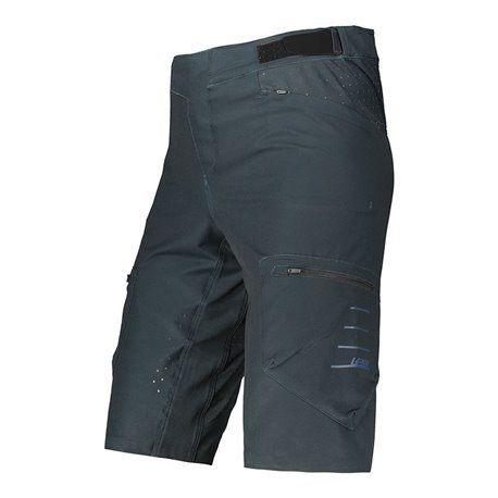 PANTALÓN LEATT CORTO MTB 2.0 COLOR NEGRO