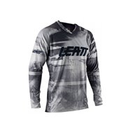 CAMISETA LEATT MTB 2.0 LONG COLOR ACERO
