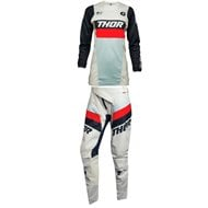 OUTLET COMBO MUJER THOR PULSE RACER 2021 - TALLA 5-6 USA / XS