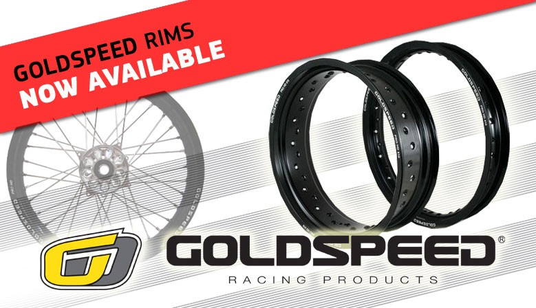 GOLDSPEED RIMS